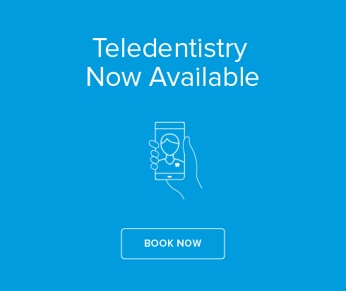 Teledentistry Now Available - Dentists of Buford