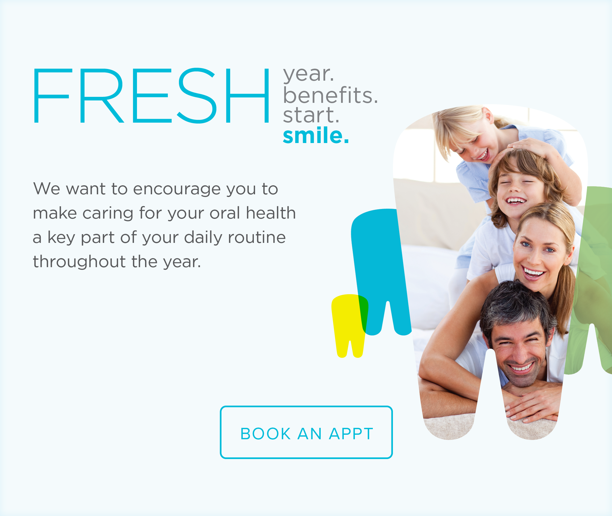 Cumming Smiles Dentistry - Make the Most of Your Benefits